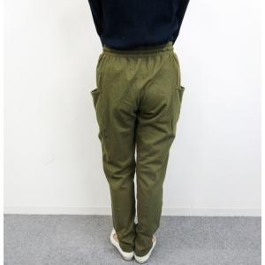 立体ポケット裏毛テーパードパンツ パンツ/ボトムス|tifose|03