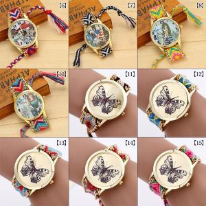 ミサンガウォッチ レディース メンズ 腕時計 夏アクセサリー  即納(メール便可)|tifose|06