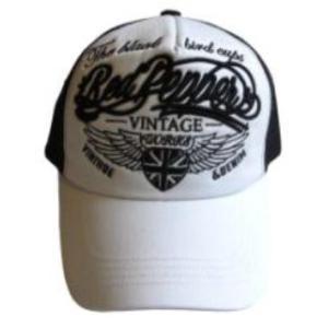 メッシュ キャップ 帽子 ぼうし メンズ レディース ユニセックス ユニオンジャック 刺繍 ツバ広 レッドペッパージーンズ REDPEPPER JEANS雑貨正規品#41UH-01|tifose