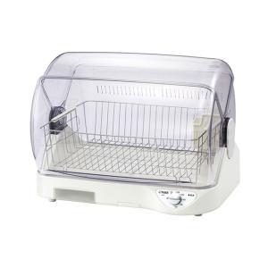 タイガー魔法瓶 食器乾燥器 サラピッカ 温風式 DHG-T4...