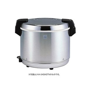 タイガー 業務用電子ジャー 炊きたて 2升2合 保温専用 JHA-400ASTN ステンレス|tiger-online