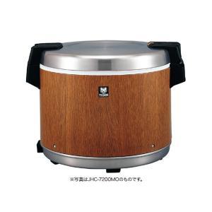 タイガー 業務用電子ジャー 炊きたて 5升 保温専用 JHC-9000MO 木目|tiger-online