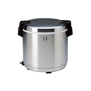 タイガー 業務用電子ジャー 炊きたて 5升 保温専用 JHC-900ASTN ステンレス|tiger-online