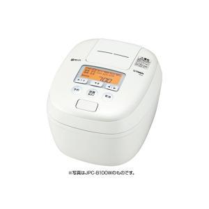【アウトレット】 【圧力IH】 炊飯器 タイガー JPC-B180W ホワイト 1升 土鍋 コーティング 圧力IH炊飯ジャー 麦ごはん|tiger-online