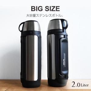 水筒 タイガー MHK-A201XC クリアーステンレス ス...