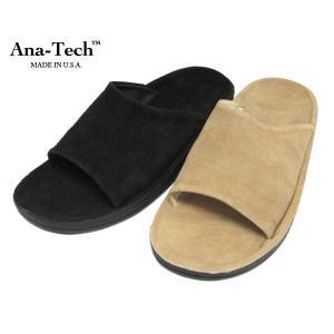 ANA-TECH アナテック ARUBA Comfort Footwear SUEDE ana tech〔FL〕 tigers-brothers