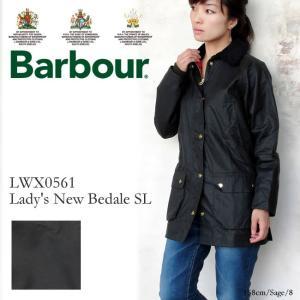 バブアー オイルドコート レディース #LWX0561 Lady's New Bedale Barbour〔SK〕 tigers-brothers