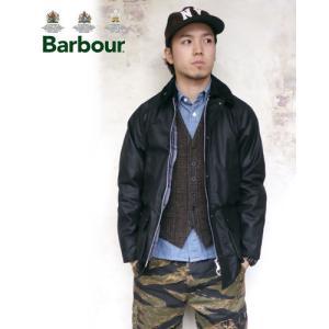 Barbour / バブアー BEDALE SL<ビデイル スリムフィット> オイルドジャケット BLACK<ブラック>メンズ〔FL〕 tigers-brothers