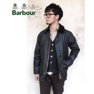 Barbour / バブアー BEDALE SL<ビデイル スリムフィット> オイルドジャケット SAGE<セージ>メンズ〔FL〕 tigers-brothers