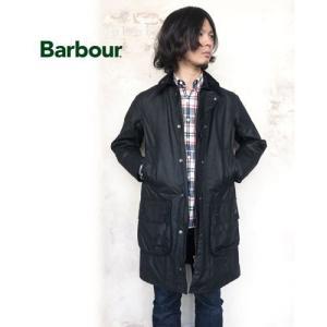 Barbour バブアー ボーダー SL オイルドジャケット メンズ BORDER SL<ブラック>〔FL〕 tigers-brothers