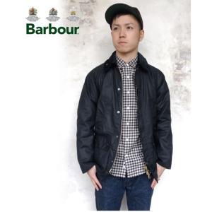Barbour / バブアー BEDALE SL<ビデイル スリムフィット> オイルドジャケット NAVY<ネイビー>メンズ〔FL〕 tigers-brothers