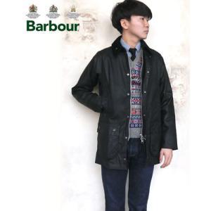 Barbour バブアー BEAUFORT SL<ビューフォート SL> オイルドジャケット<ブラック> メンズ スリムフィット BLACK〔FL〕 tigers-brothers