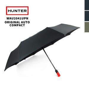 ハンター 折り畳み傘 WAU2041UPN〔TB〕...