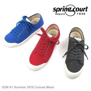 スプリングコート スニーカー メンズ 2016SS G2N-...