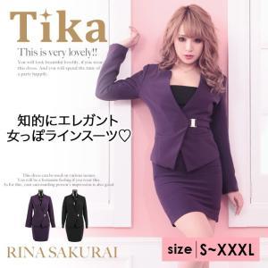 オリジナルドレスブランド「Tikaティカ」 Tika(ティカ)のドレスは「誰よりも可愛い」をモットー...