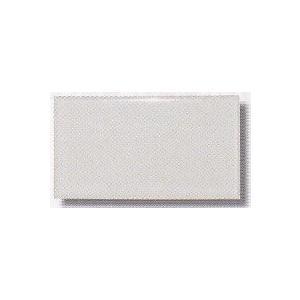 タイル 白 小口 磁器質 108x60x10mm 1枚単位の販売。おしゃれなアンティークレトロモダン風。キッチンカウンター リビング・玄関・テーブル等のDIYリ