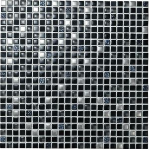 スターダスト 12角ネット張り 1袋9粒 黒系×4銀  IM-12P1/SAD2|tileshopym|04