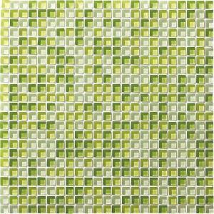 スプリングトーン 12角ネット張り 1袋9粒 緑系 IM-12P1/SRT5|tileshopym