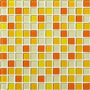 パーティーカラー 23角ネット張り 1袋4枚 黄色系 IM-23P1/PCY3|tileshopym