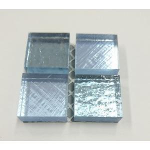 ルキアグラス 25mm角ネット張り 1袋4枚 青 IM-25P1/LUC4|tileshopym|02