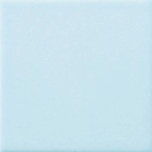 ジキーナ 100mm角 水色 JIN-100/25 tileshopym