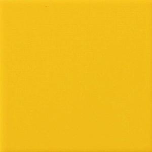 ジキーナ 100mm角 黄色 JIN-100/33|tileshopym