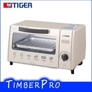 タイガー オーブントースター ベージュTIGER やきたて KAL-A100-C|timberpro