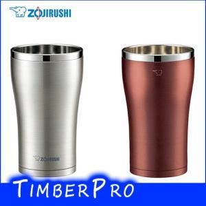 象印 ( ZOJIRUSHI ) まほうびんステンレスタンブラー 450ml ステンレス SX-DA45-XA/SX-DC45-TA|timberpro