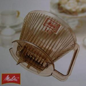 コーヒーフィルター/Melittaアロマフィルター/メジャースプーン付=2〜4杯用|time-yume7