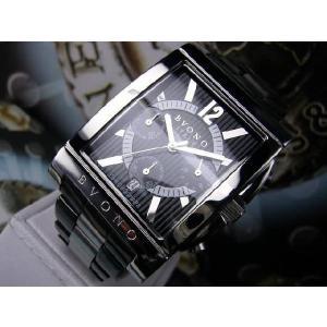 ≪完売御礼≫爆買いセール/腕時計 クロノグラフ/イタリー腕時計/BVONO|time-yume7