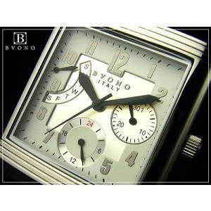 ≪完売御礼≫BVONO ITALY 腕時計|time-yume7