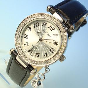 腕時計 レディース/逆輸入モデル/スワロフスキー/juwel juwel time-yume7
