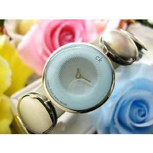 爆買いセール/カルバンクライン/レディース腕時計/レディス CK CalvinKlein ブレスレットウォッチ/アウトレットセール|time-yume7