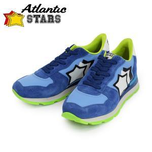 アトランティックスターズ スニーカー ANTARES アンタレス AA-87C AZZURRO Atlantic STARS メンズ シューズ 靴|timeclub