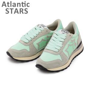 アトランティックスターズ スニーカー ALHENA アレナ AB-NY-NPGN CARAIBIC Atlantic STARS レディース シューズ 靴|timeclub