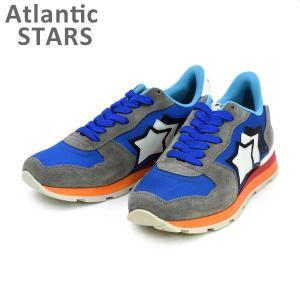 アトランティックスターズ スニーカー ANTARES アンタレス ANR-85B NIGHT Atlantic STARS メンズ シューズ 靴|timeclub