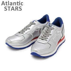 アトランティックスターズ スニーカー ANTARES アンタレス ARB-14B SPACE ARGENTO 05 Atlantic STARS メンズ シューズ 靴|timeclub