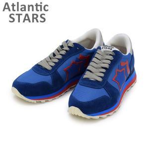 アトランティックスターズ スニーカー SIRIUS シリウス AZB-PR-LRCNY AZZURRO Atlantic STARS メンズ シューズ 靴|timeclub