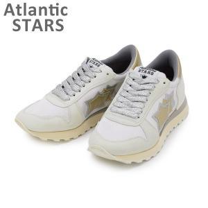 アトランティックスターズ スニーカー ALHENA アレナ BB-NY-LPGB BIANCO Atlantic STARS レディース シューズ 靴|timeclub