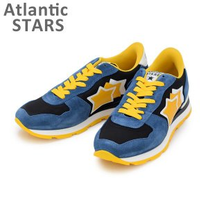 アトランティックスターズ スニーカー ANTARES アンタレス CNY-12B NERO 11 Atlantic STARS メンズ シューズ 靴|timeclub