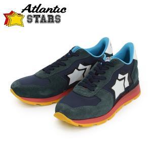 アトランティックスターズ スニーカー ANTARES アンタレス LNR-65N Atlantic STARS メンズ シューズ 靴|timeclub