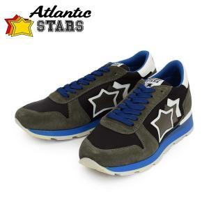 アトランティックスターズ スニーカー SIRIUS シリウス MM-83B Atlantic STARS メンズ シューズ 靴|timeclub