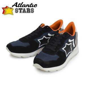 アトランティックスターズ スニーカー ANTARES アンタレス NB-86B Atlantic STARS メンズ シューズ 靴|timeclub