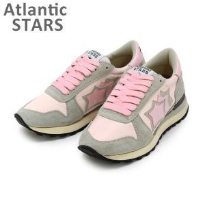 アトランティックスターズ スニーカー ALHENA アレナ RB-NY-NPGAE ROSA Atlantic STARS レディース シューズ 靴|timeclub