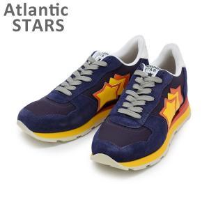 アトランティックスターズ スニーカー ANTARES アンタレス VB-27R VIOLA E2105 Atlantic STARS メンズ シューズ 靴|timeclub