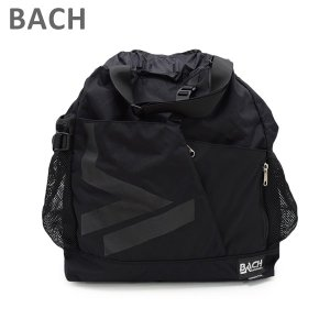 BACH バッハ COMMUTER 32 129911 BLACK トートバッグ リュック バックパ...
