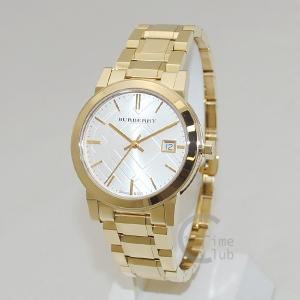 BURBERRY バーバリー 時計 腕時計 BU9103 ゴールド ブレス レディース|timeclub