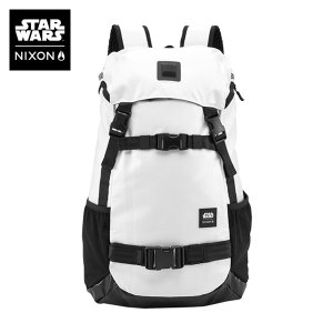 NIXON(ニクソン) バックパック/リュック/バッグ LANDLOCK2 Star Wars ランドロック2 スターウォーズ NC1953SW2243 メンズ レディース STORM TROOPER|timeclub