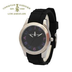 Christian Audigier (クリスチャンオードジェー) 時計 腕時計SWI-631|timeclub