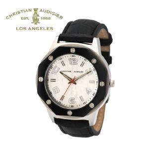 Christian Audigier (クリスチャンオードジェー) 時計 腕時計SWI-657|timeclub